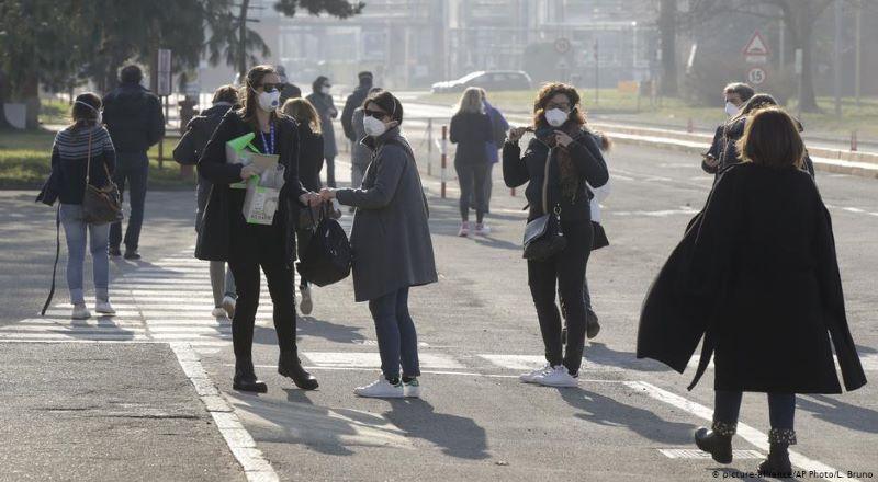 Në këtë shkollë të Tiranës ndërpritet për dy javë mësimi, shkak Coronavirusi