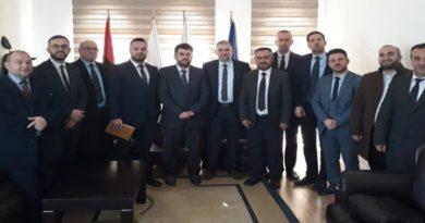 Familjarizmi në KBI'në e Gjilanit: Dy vëllezër në Këshill