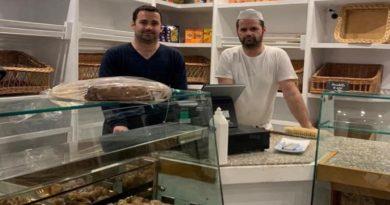 Vëllezërit shqiptarë, heronjtë e Bergamos së Italisë