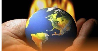 Sa miliardë banorë ka toka dhe a është e mbipopulluar