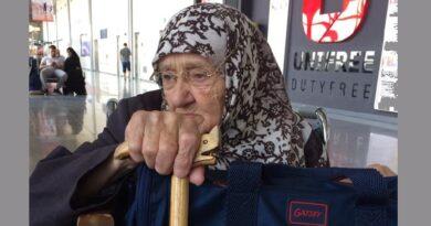 Ka ndërruar jetë në Stamboll njëra ndër shqiptaret më të vjetra
