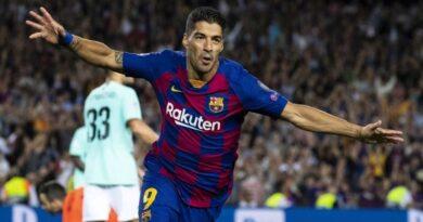 Suarez refuzon 40 milionë euro